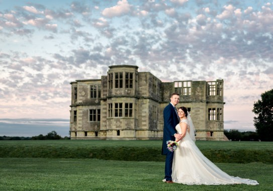 Lyveden New Bield - Callaghan Wedding Photography