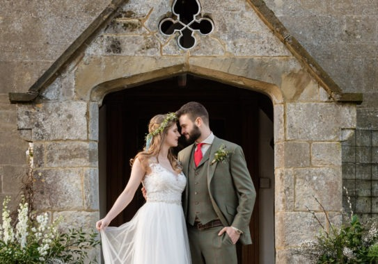 Weston Hall wedding venue - Sarah Vivienne Photography